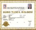 MB-BUROSTESCIL-BELGESI--1997